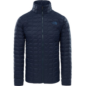The North Face Tball Giacca Uomo blu